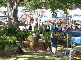 Mount Tamborine Markets